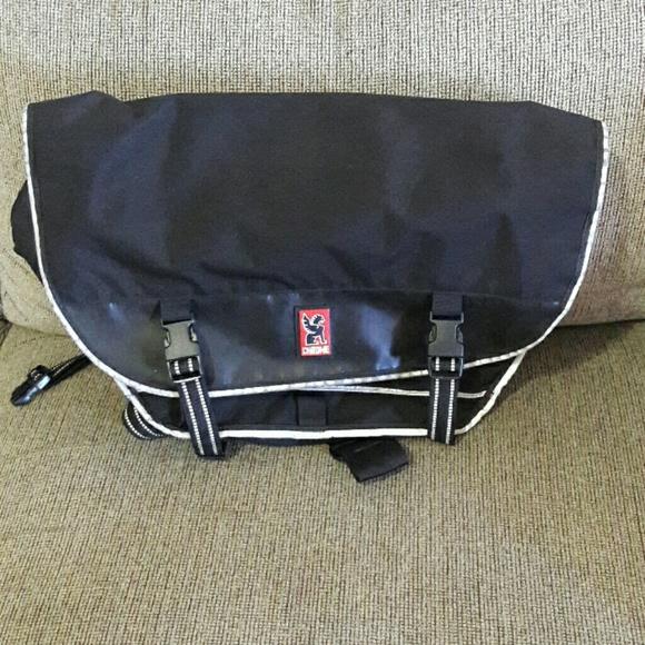 8b04e154d2fd Chrome Other - Chrome Citizen Messenger Bicycle Bag (Unisex)